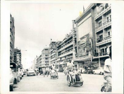 Cinema Phnom Pich 1966